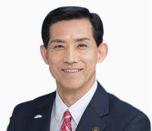 松崎市長の写真